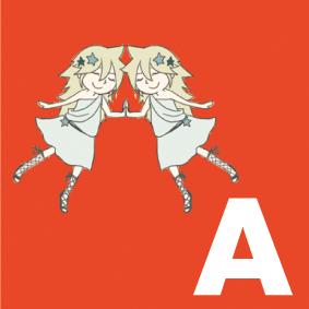 【ふたご座A型】性格・恋愛・結婚運・相性ランキング