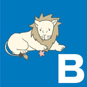 【しし座B型】性格・恋愛・結婚運・相性ランキング