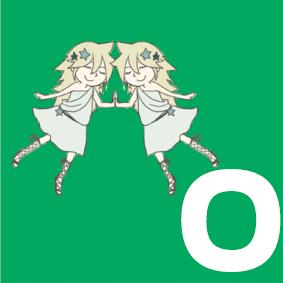 【ふたご座O型】性格・恋愛・結婚運・相性ランキング