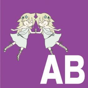 【ふたご座AB型】性格・恋愛・結婚運・相性ランキング