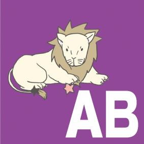 【しし座AB型】性格・恋愛・結婚運・相性ランキング